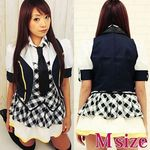 SKD48 RIVER(リバー)制服 M
